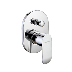3 IN 1 Wall Mixer Shower