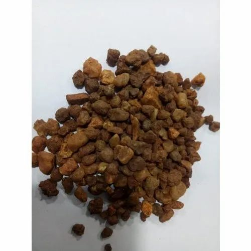 8bd8178ea27 Brown Stone Pebbles 1/4 For Water, Rs 200 /bag, Hydro India | ID ...