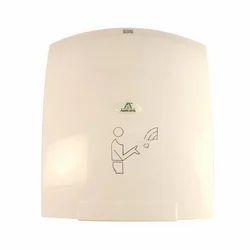 AD 141 Hand Dryer ABS Plastic Body