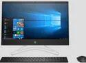 Hp Black All-in-one - 22-c0015in Desktop Computer