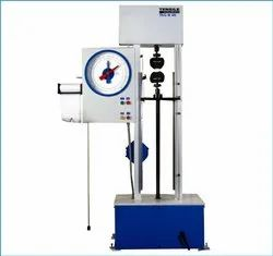 Analogue Tensile Testing Machine (TKG)