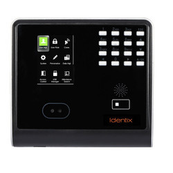 KF 500 Identix Series Biometric Face System