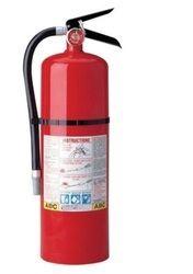 4 Kg ABC Stored Pressure Fire Extinguisher