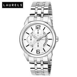 Branded Men's Day and Date Watch