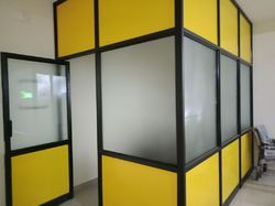 Aluminium Interior Designs