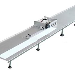 Multi Blades V-cut PCB Cutting Machine for LED Board