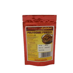 Masaladabbe Puliyogare Powder, 250g and 500g