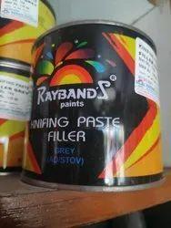 Raymond's paints Knifing Paste Filler Grey 1kg