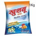 1 Kg Khushboo Washing Detergent Powder