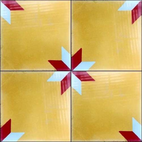 Athangudi Tiles Thickness 20 Mm Rs 80 Square Feet