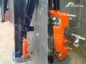Hydraulic Jack For Tank Lifting