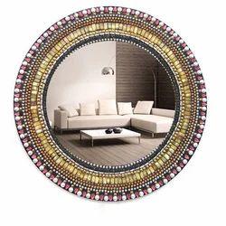 Mozaic镜子