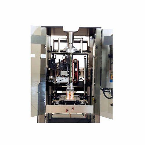 Powder Pouch Making Machine