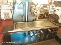 BED  MILLING MACHINE  SACHMAN