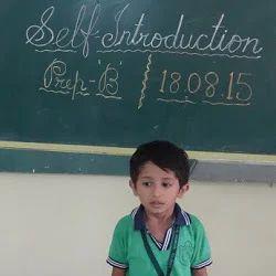 Pre Nursery Standerd Education