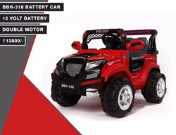 BBH 318 Battery Kids Car