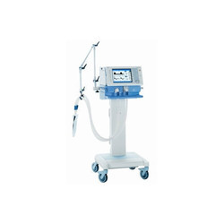 Portable ICU Ventilator