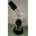 Glass Smoking Banger Hanger