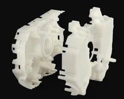 Cad Modelling Polyamide (PLA) 3D Printing, in Pan India