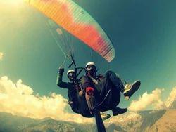Paragliding In Bir Billing Long Flying