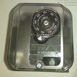 KROMSCHRODER Combustion Control