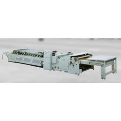 Semi Automatic Dual Purpose Laminator Machine