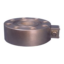Shear Web Load Cell