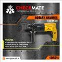 Checkmate Rotary Hammer Drill Machine