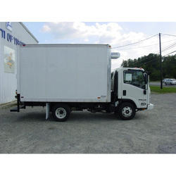 Refrigerated Reefer Truck Service