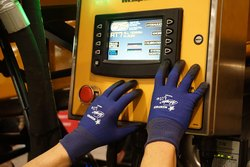 HAND GLOVES CALIBRATION