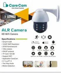 5 MP WIFI PTZ CCTV Camera