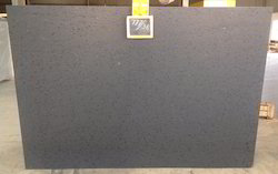 Spicy Black Or Black Panther Granite Slab