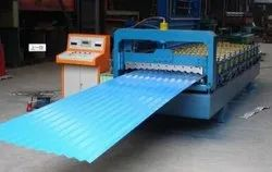 Automation Industry Roofing Sheets