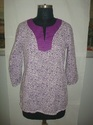 Ladies Knitted Kurta