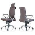 Boss Brown Chair
