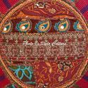 Indian Patchwork Floor Cushion Cover
