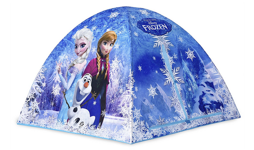 Frog Frozen Ice Palace Pole Play Tent  sc 1 st  IndiaMART & Frog Frozen Ice Palace Pole Play Tent Baby Care - Toy Corner ...
