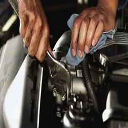 Automobile Maintenance Service