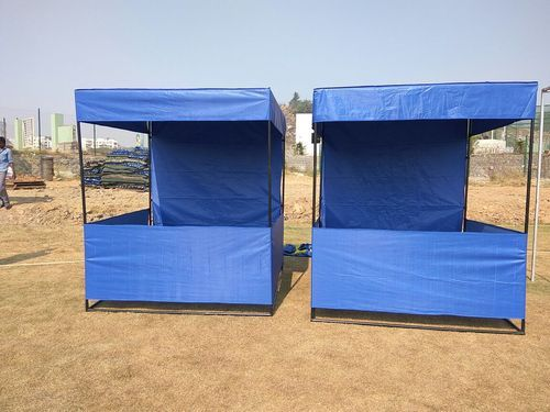 Blue Or Red Color 6x6 Marketing Demo Tent Usage Outdoor Marketing & Blue Or Red Color 6x6 Marketing Demo Tent Usage: Outdoor Marketing ...