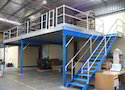 MS Mezzanine Floors