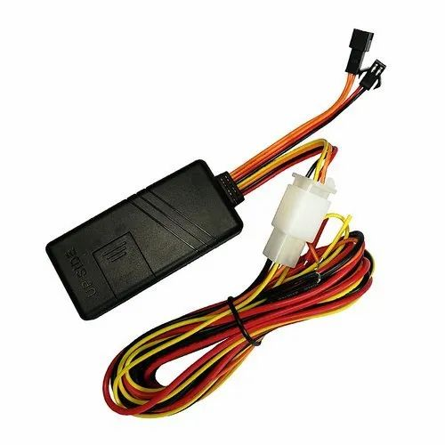 Wired Mild Steel GPS Vehicle Tracker Systems