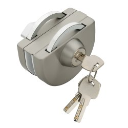 CHA-3752 Glass Lock