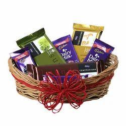 A Basket Of Sweet Treat