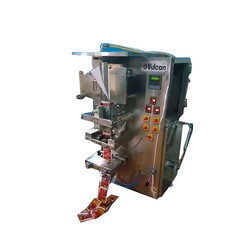 Industrial Oil Packing Machine