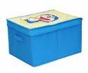 Prettykrafts Doraemon Printed Multi-utility Bag_blue
