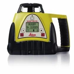 Leica Rugby 260SG Laser Level