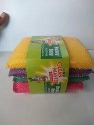 16 MM Sponge Scrubber