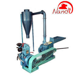 Grinding Maize Mill
