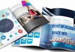 Paper Digital Magazine Printing Services, Bhopal