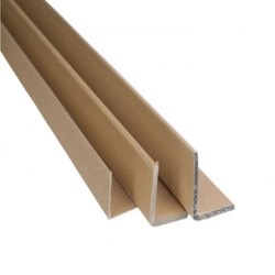 Brown Cardboard Edge Protector